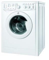 Indesit IWCN 61051X9 Elöltöltős mosógép, 6 kg