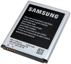 SAMSUNG EB-L1G6LLU Akkumulátor, 2100 mAh, Li-ion (Galaxy S III)
