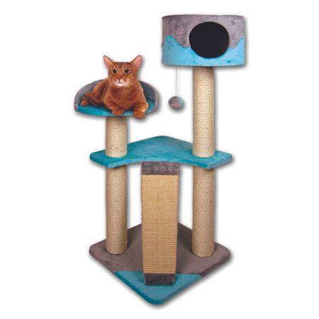 Tommi penjalica za mačke Figaro