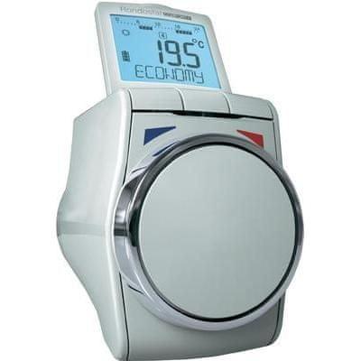 Honeywell Programovateľná termostatická hlavica HR 30