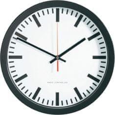 Conrad Staničné hodiny riadené signálom DCF (640251)
