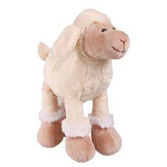 Trixie Plyšová ovečka so zvukom 30 cm