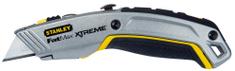 Stanley nóż do tapet i wykładzin FatMax XTREME TwinBlade (107890)