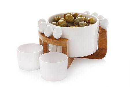 Maxwell & Williams 12 djelomični set za posluživanje maslina