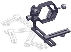 Celestron Clickstop - adaptér pre uchytenie fotoaparátu k ďalekohľadom