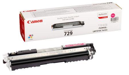 Canon CRG-729M, purpurový (4368B002)