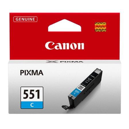 Canon tusz CLI-551C