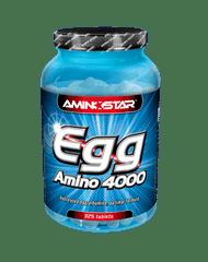 Aminostar EGG Amino 4000 325 tablet
