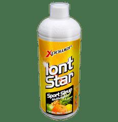 Xpower Iontstar Sport Sirup 1000ml multivitamín