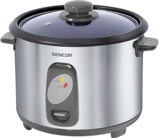 SENCOR SRM 1800 SS - použité