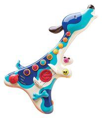 B.toys Elektronická kytara pejsek