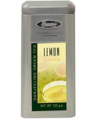 Premier´s Darjeeling green lemon flavour 125 g