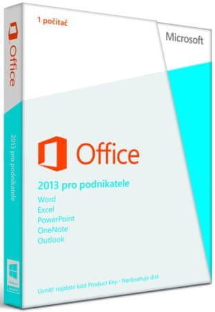 microsoft office business 2013