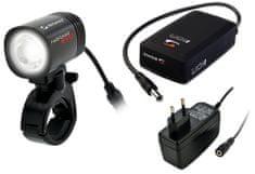 Sigma Karma EVO set (vč.nabíjačky, batérie Iion)