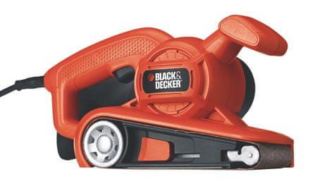 Black+Decker tračni brusilnik KA86