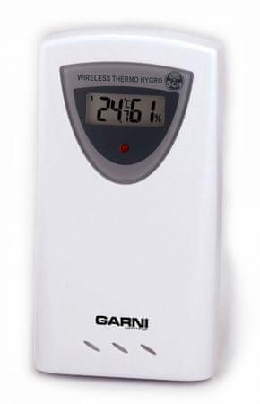 Garni 35A Időjárás állomás érzékelő
