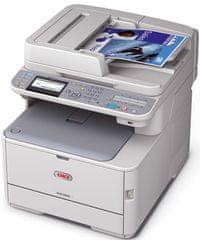 OKI MC362dn (44952104) Multifunkciós nyomtató