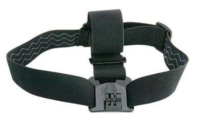 GoPro traka za glavu Head Strap + Quick Clip