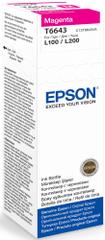 Epson T6643 Magenta tintapatron