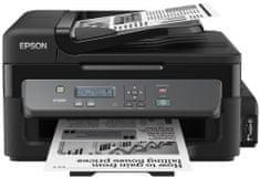 Epson WorkForce M200 Multifunkciós fekete-fehér nyomtató és szkenner