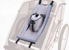 Thule Chariot hamaczek dla niemowląt 1-10 miesięcy