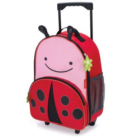 Skip hop Zoo Katica Gyerek bőrönd