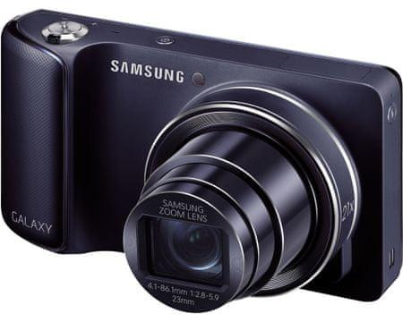 Samsung Galaxy Camera GC100 Black