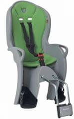 Hamax Kiss medium grey/green - zánovní