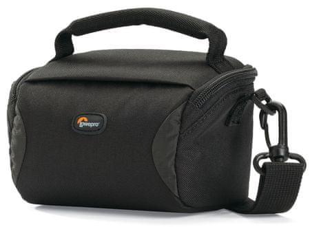 LOWEPRO torba na aparat Format 100, czarny