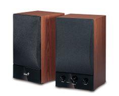 Genius leseni stereo zvočniki SP-HF1250B