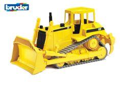 Bruder buldožer CAT