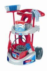 Klein Set za čišćenje s kolicima Vileda