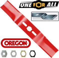 Oregon Univerzální tvarovaný nůž 40 cm