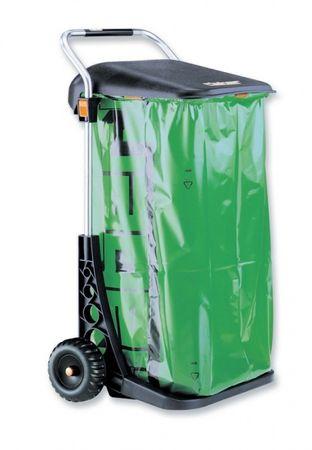 Claber koš za smeće Carry Cart Eco (8934)