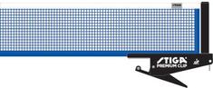 Stiga Premium Clip Asztalitenisz háló