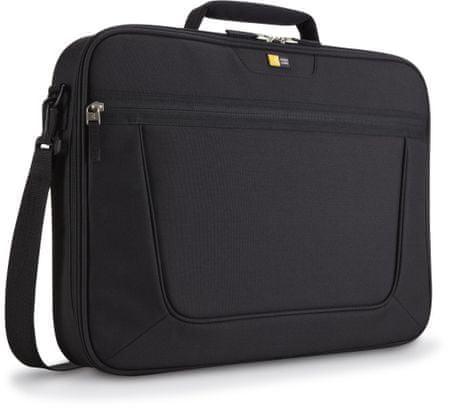 """Case Logic VNCI215 Notebook táska 15,6 """", Fekete"""