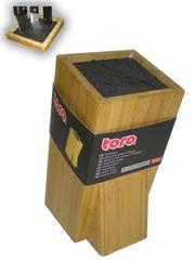 TORO Blok na nože 23, 8 X 11, 1 X 15 CM