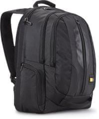 """Case Logic RBP217 Laptop hátizsák, 17,3"""", fekete"""
