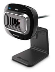 Microsoft Kamera LifeCam HD-3000 - odprta embalaža