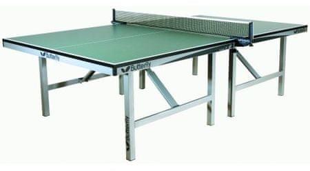 Butterfly stół do tenisa stołowego Europa 25 zielony