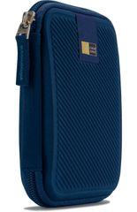 Case Logic EHDC101B puzdro na prenosný disk, modré