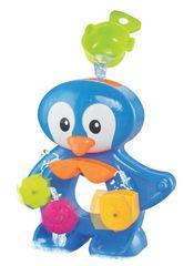 Ludi Ludi Zabawka Do Kąpieli - Kolorowy Pingwin