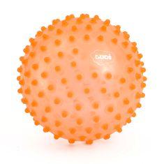Ludi Sensoryczna piłka pomarańczowa