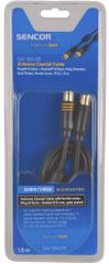 SENCOR SAV 199-015 (anténny kábel)