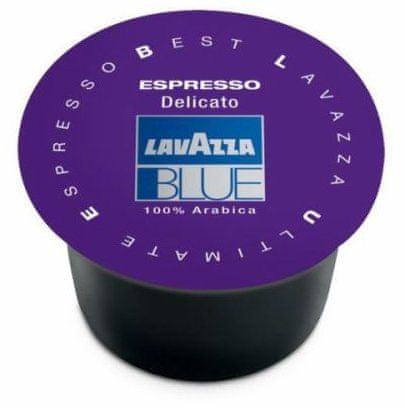 Lavazza BLUE Delicato kávékapszula, 100 db