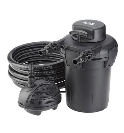 Pontec tlačni filtrirni sistem PondoPress 15000 (57147)