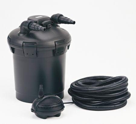 Pontec tlačni filtrirni sistem PondoPress 10000 (57146)
