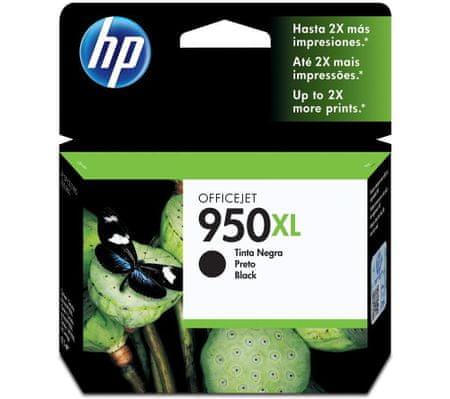 HP 950XL Fekete tintapatron (CN045AE)