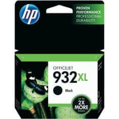 HP 932XL Tintapatron, Fekete (CN053AE)