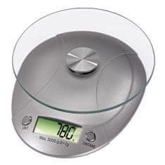 HAMA Digitálna kuchynská váha XAVAX Milla, 5 kg (106993)